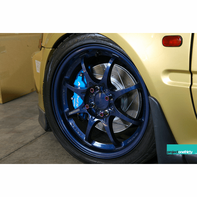 Rays Volk Racing CE28N Wheels 16X7 4X100 +42 Offset Magnesium Blue (Mag Blue) Pre-Order