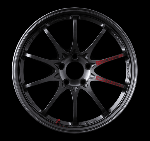Rays Volk Racing CE28SL 18X9/9.5 5X120 +48/+44 offset Pressed Graphite Honda Civic FK8 CTR Type R Pre-Order