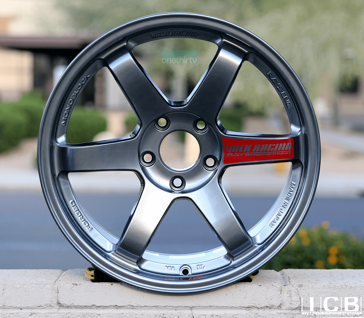 Rays Volk Racing TE37SL Mercury Silver Wheels 18X9.5 +38 Offset 5X120 Concave Face Civic FK8 CTR