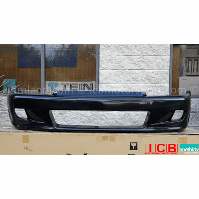 Sergeant RD Racing Division Front Aero Bumper 92-95 Civic Hatchback/Coupe