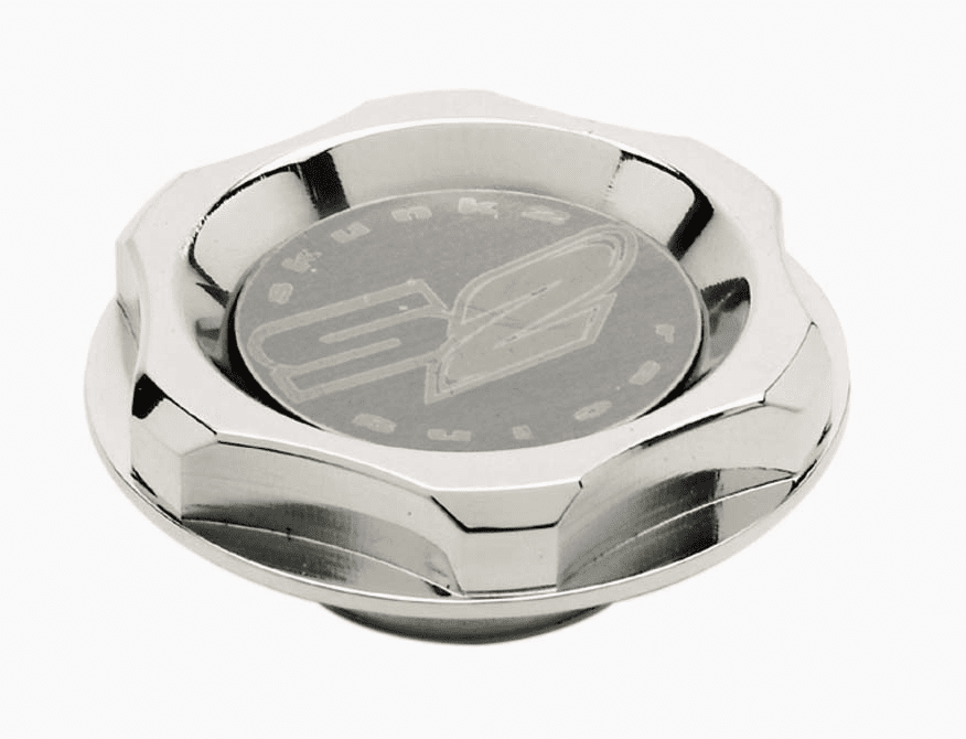 SKUNK2 RACING Billet Oil Cap: M33 x 2.8 (HONDA)