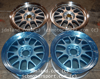 SPARCO NS3 15x6.5 +35 4X100 BRAND NEW SOLD