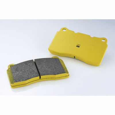 Spoon Sports Brake Pads Front - Civic Type-R FK8 45022-FK8-000