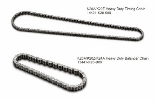 Toda Racing Heavy Duty Timing Chain K20A K20Z 14401-K20-000