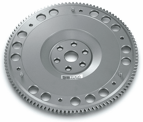 Toda Racing Ultra Light Weight Chrome Molly Steel Flywheel AT AS EF3/7 (ZC100/110) 3.4KG 22100-ZC0-000/1 Pre-Order