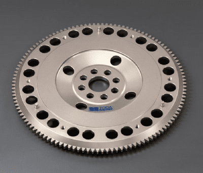 Toda Racing Ultra Light Weight Chrome Molly Steel Flywheel  K Series 3.8KG 22100-K20-000