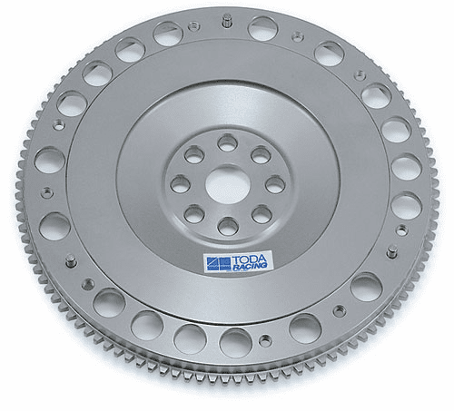 Toda Racing Ultra Light Weight Chrome Molly Steel Flywheel S2000 AP1 AP2 F20/F22C 3.8KG 22100-F20-000 Pre-Order