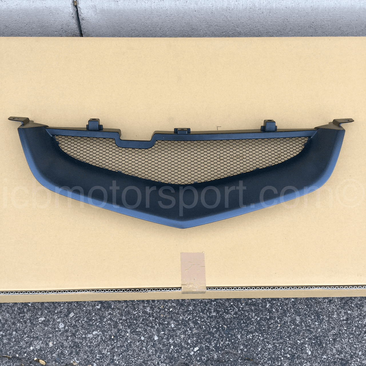 USED Mugen Front Sports Grille CL7 CL9 TSX 04-05 75100-XKB-K0S0ZZ Sold