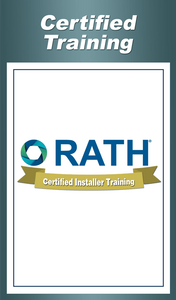 Certified Installer Training