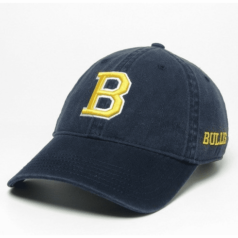 Legacy Relaxed Twill Cap