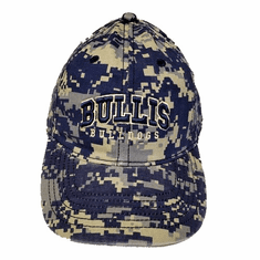Relaxed Twill Adjustable Hat | Camo