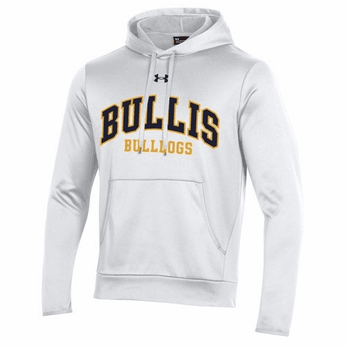 Under Armour ArmourFleece Hooded Sweatshirt | Men's