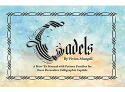 Cadels by Vivian Mungall