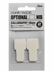 Copic Wide Replacement Nib