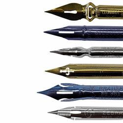 Pointed Pen Nibs