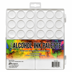 Ranger / Tim Holtz Alcohol Ink Palette