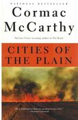 BORDER TRILOGY (3) Cities of the Plain