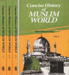 A Concise History of Muslim World (3 vol)