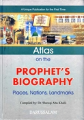 Atlas on the Prophets Biography : Places, Nations, Landmarks