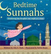 Bedtime Sunnahs: Emulating the Prophet one night at a time