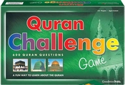 Board Game: Quran Challenge Game