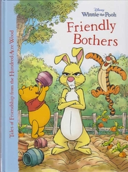 Disney: Winnie the Pooh: Friendly Bothers