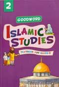 Goodword Islamic Studies Textbook for Class 2