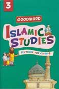 Goodword Islamic Studies Textbook for Class 3