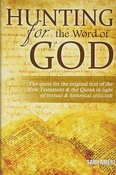 Hunting for the Word of God