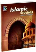 ICO Islamic Studies : Grade 11, Part 1 Textbook