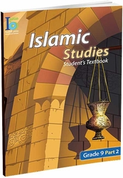 ICO Islamic Studies : Grade 9, Part 2 Textbook