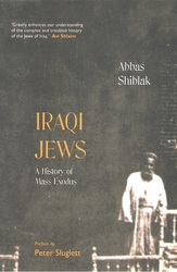 Iraqi Jews: A History of Mass Exodus