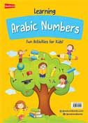 Learning Arabic Numbers