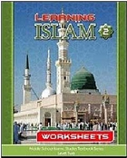 Learning Islam Worksheets: Level 2 (7th Grade)