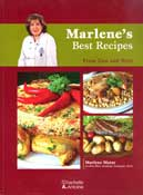 Marlene's Best Recipes From East and West