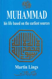 Muhammad : His Life Based on the Earliest Sources