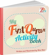 My First Quran Activity Book