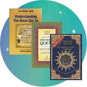 Qur'an and Tafsir - English