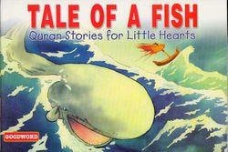 Quran Stories: Tale of a Fish (SC)