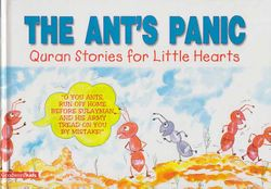 Quran Stories: The Ant's Panic (HC)