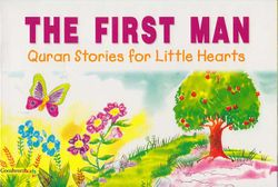 Quran Stories: The First Man (SC)