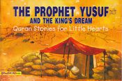 Quran Stories: The Prophet Yusuf and the King's Dream