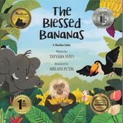 The Blessed Bananas: A Muslim Fable