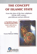 The Concept Of Islamic State