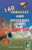 160 Miracles and Mysteries of The Quran