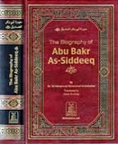 Abu Bakr As-Siddiq (English Sallabi)