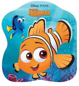 Bath Book: Disney: Finding Nemo  كتاب يسبح: فعندنج  نيمو