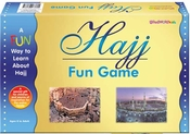 Board Game: Hajj Fun Game