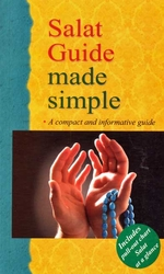 Compact Guide: Salat Guide Made Simple