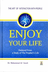 Enjoy Your Life : The Art of Interaction with People